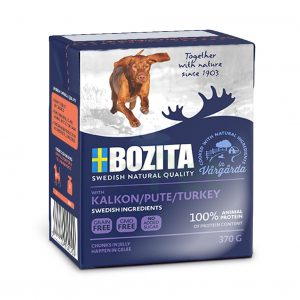 bozita dogs turkey min