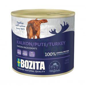bozita dogs turkey min