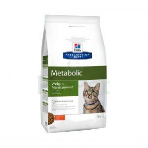 hills metabolic weight management s kuricej min
