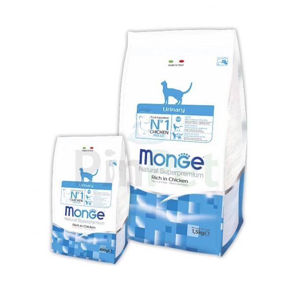 monge cats urinary min